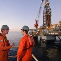 Offshore Engineering in Malaysia