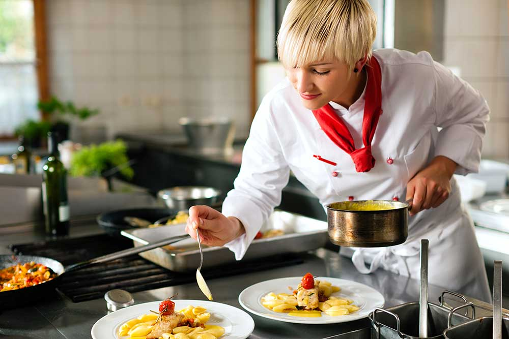 Building a Food Career with a Culinary Education
