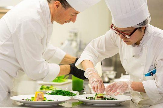 Culinary Arts_ Beyond Cooking Alone