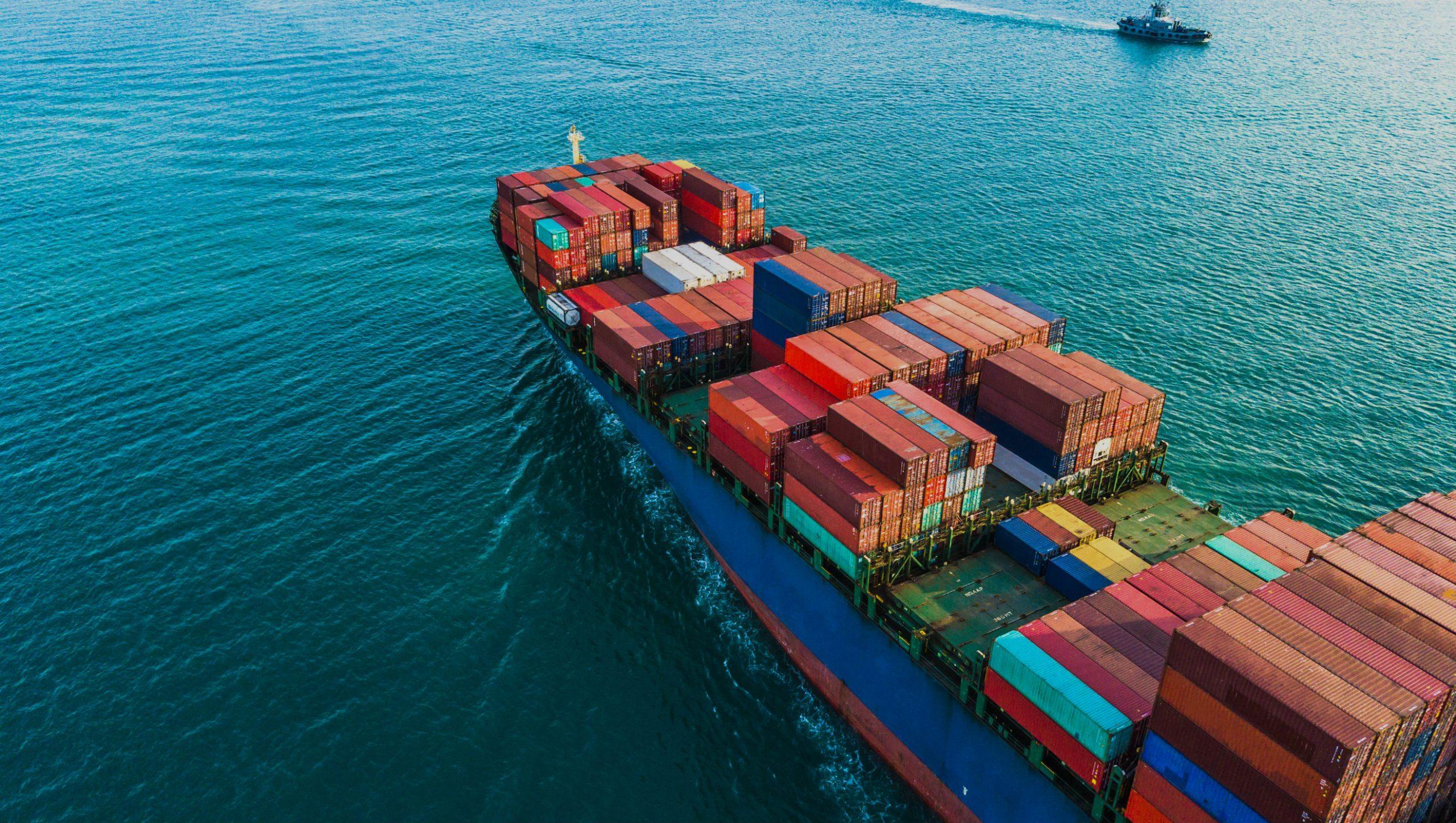 Marine Cargo Surveying