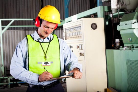 Take a Step Towards an Occupational Safety and Health Career at Ranaco