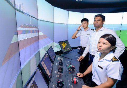 What to Expect from a Nautical Studies Course