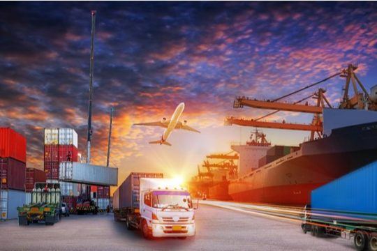 Diploma in Logistics and Supply Chain – What's That About