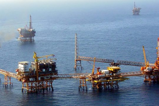 Getting to Know Offshore Engineering