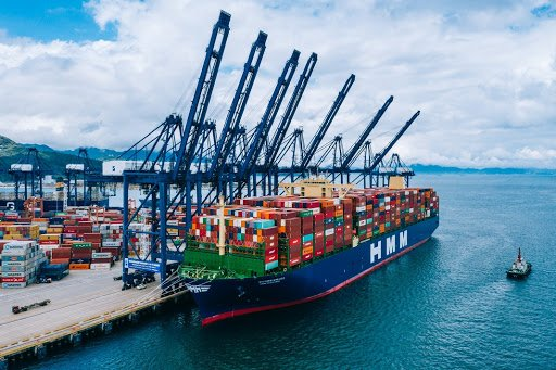 The Economic Importance of the Maritime Industry